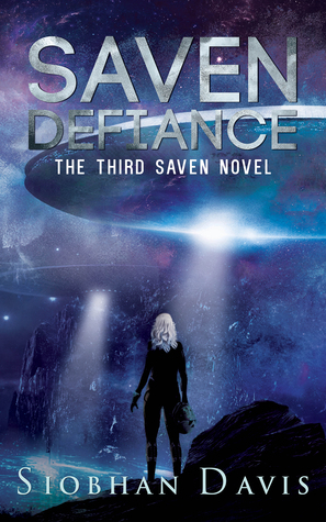 saven defiance