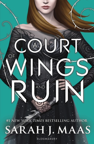 a court of wings