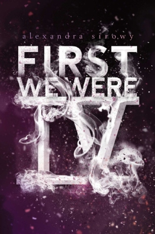 first we were IV
