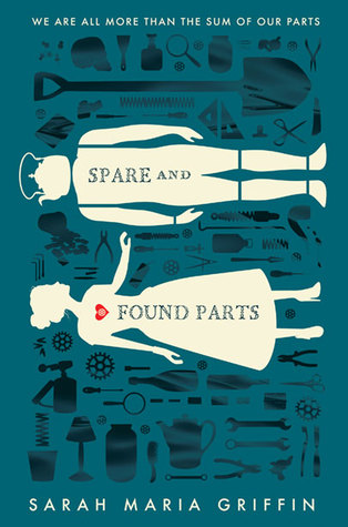 spare and found