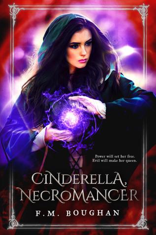 Cinderella necromance
