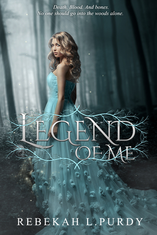 legend of me