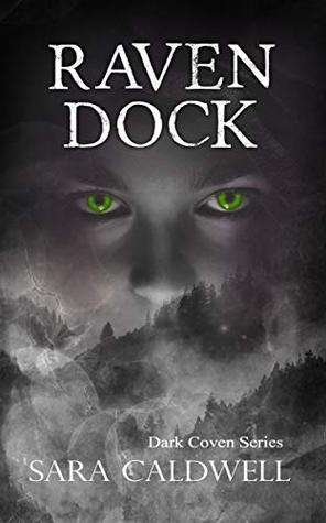 raven dock book