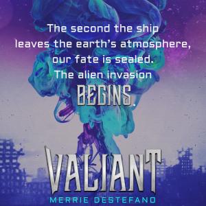 Valiant Teaser 1
