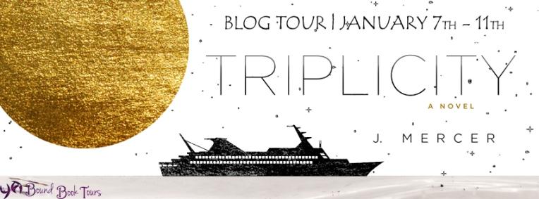 Triplicity tour banner