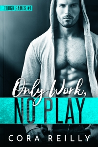 only work no play - ebook