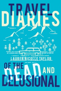 Ebook - Travel Diaries 4