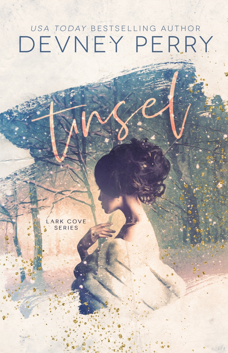 Tinsel - Cover