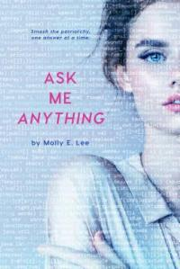 Ask Me Anything by Molly E. Lee
