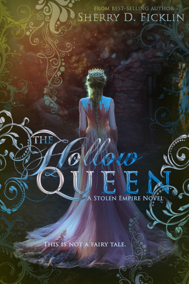 Ebook - Hollow Queen