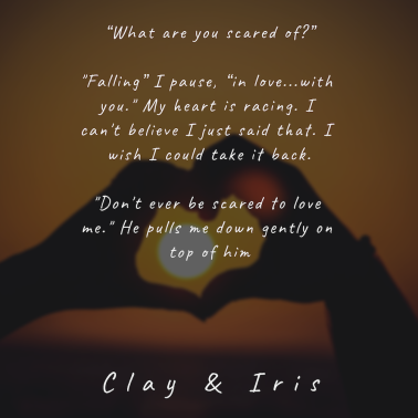 Clay & Iris