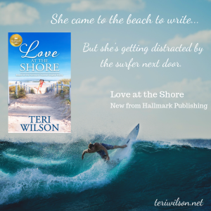 Love at the Shore1