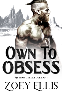 Own To Obsess AMAZON 3
