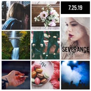 SEVERANCE TEASER 3 release date