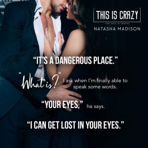 Teaser02_This is Crazy_Natasha Madison
