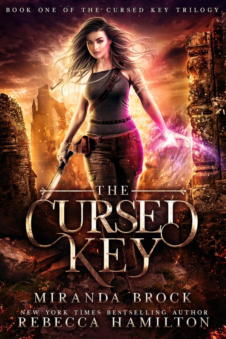 TheCursedKey (1)