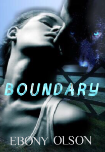 BOUNDARY ebook