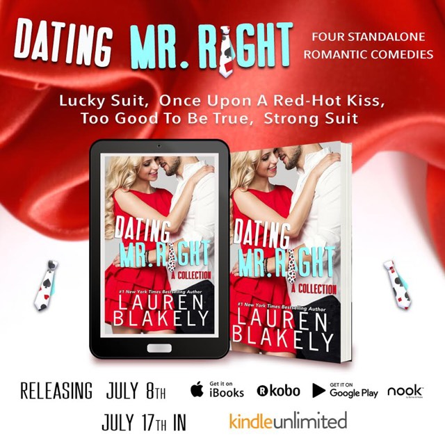 DAting Mr. Right Teaser