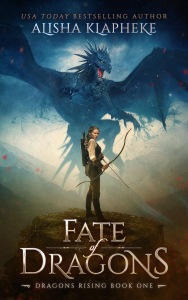 Fate of Dragons- eBook