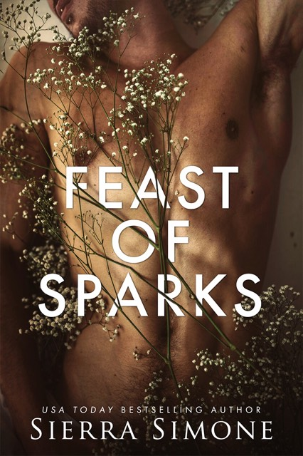 Feast of Sparks Cover