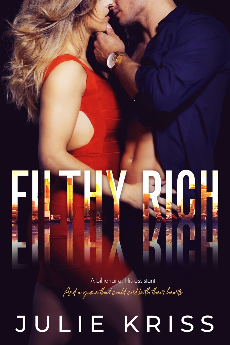 FilthyRich AMAZON