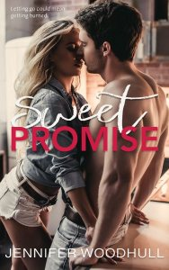 Sweet Promise (cover - RGB)
