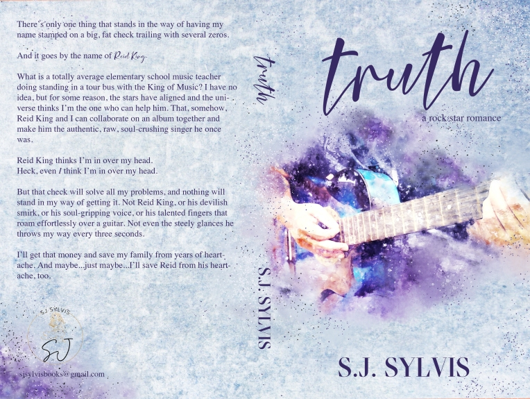 TRUTH Cover NOOKPRESS