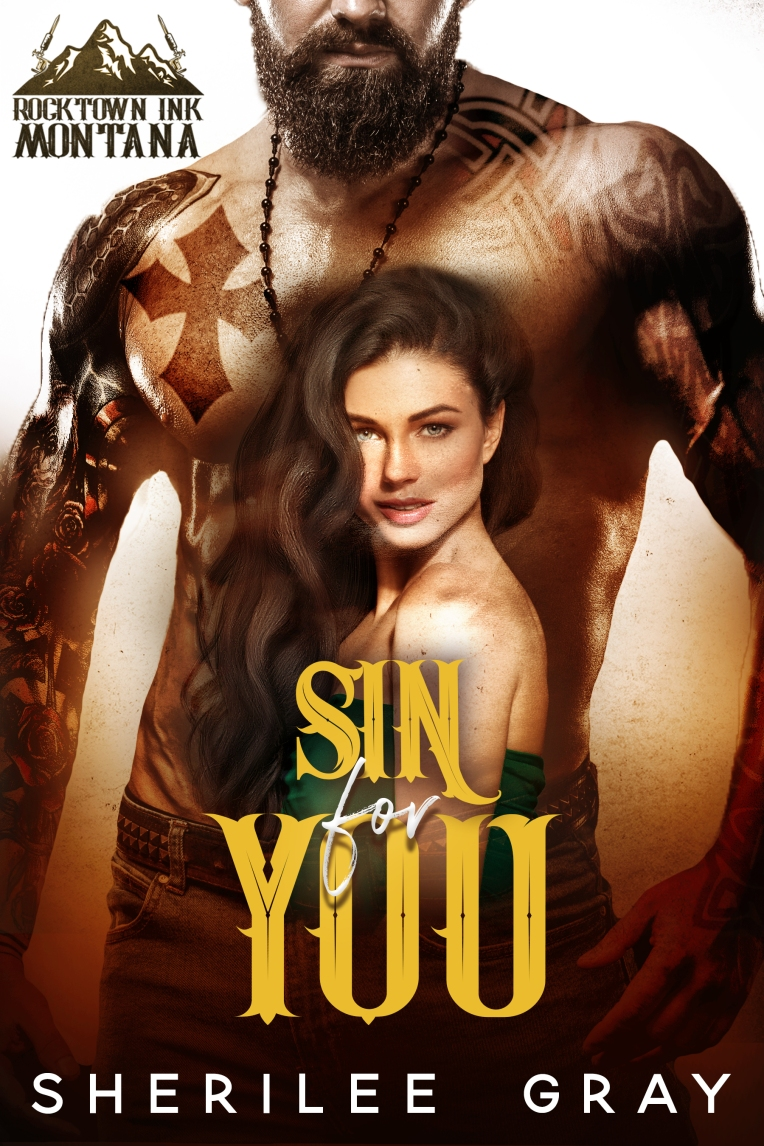 Sin for You