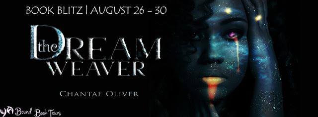 Th Dream Weaver blitz banner