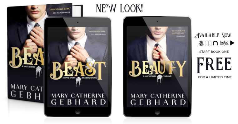 beastbeauty cover