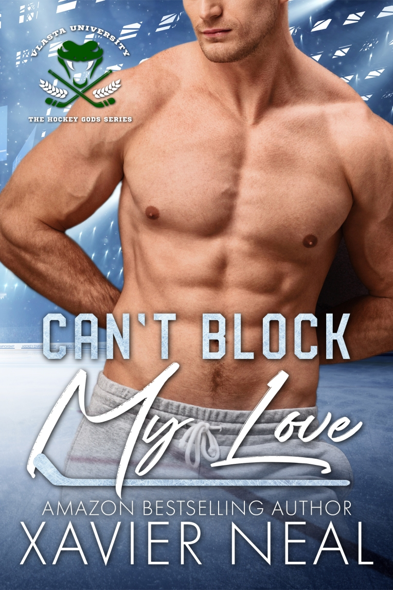 Can't Block My Love eBook
