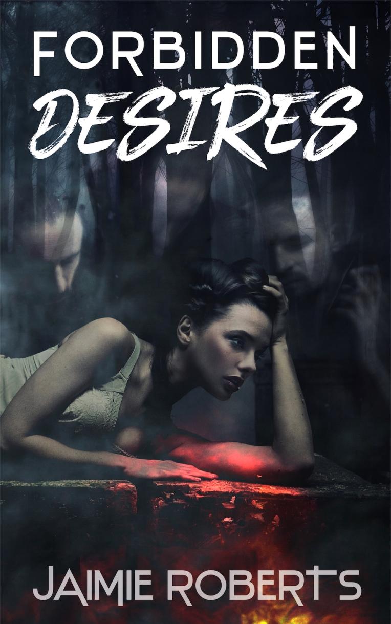 Forbidden Desires eBook