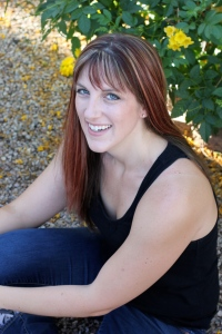 Kacey Shea Author Photo