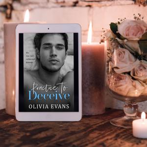 Promo1_Practice to Deceive_Olivia Evans