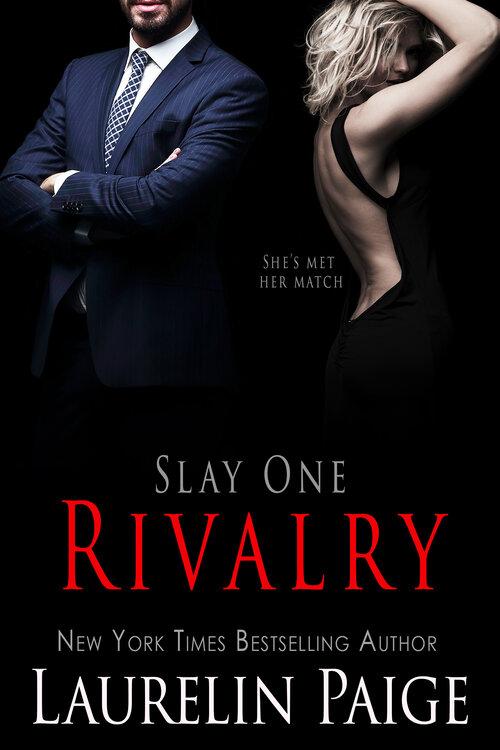 Rivalry Cover New