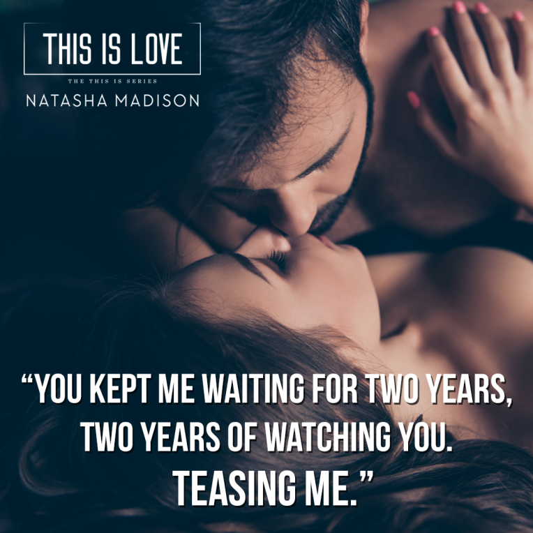 T3_This is Love_Natasha Madison