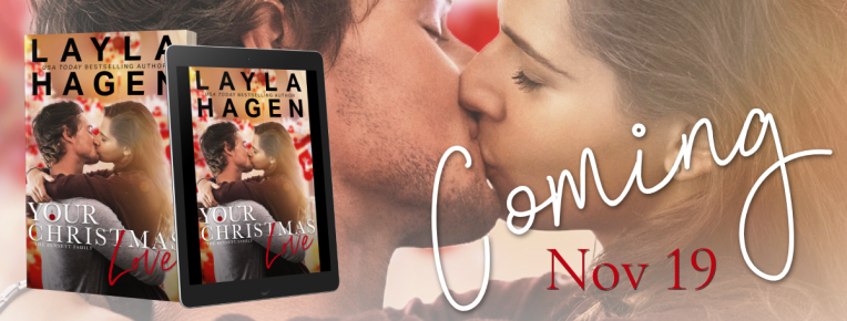 Banner CS_Your Christmas Love_Layla Hagen