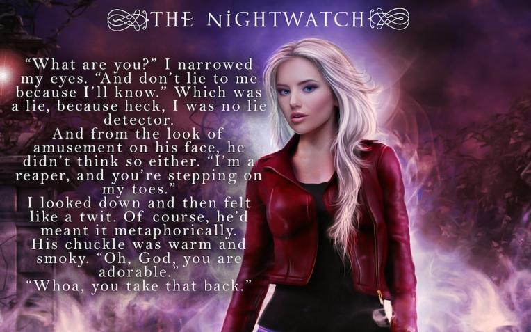 Nightwatch teaser 1