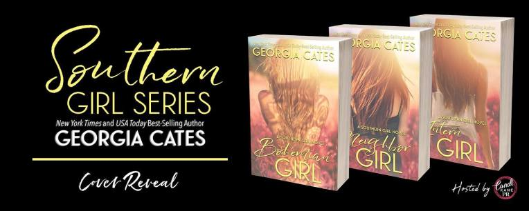 Southern Girl Series CR Banner
