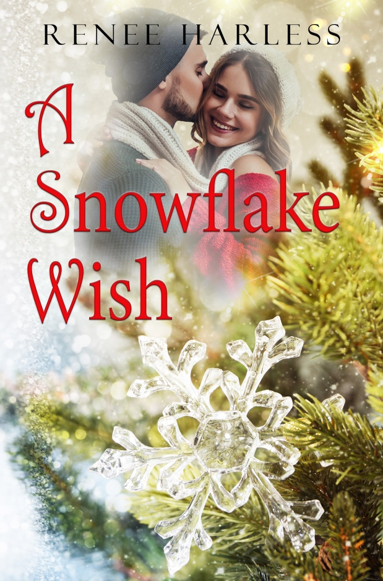 A snowflake wish ebook - final