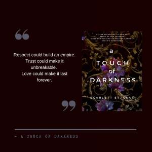 A Touch of Darkness - 3