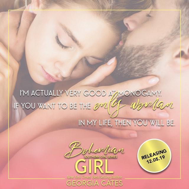 Bohemian Girl Teaser 2