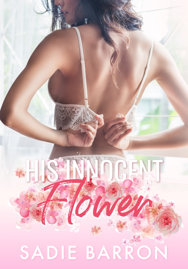 HIS INNOCENT FLOWER cover