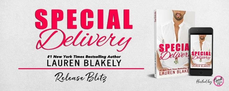 Special Delivery Release Blitz Banner