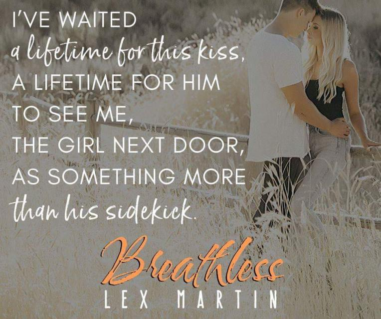 Breathless Teaser Facebook