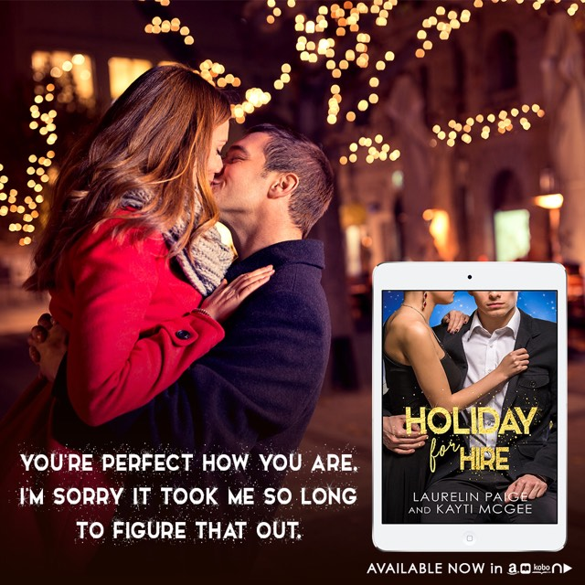 Holiday for Hire Teaser