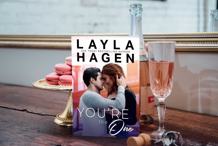 Promo_Youre the One_Layla Hagen