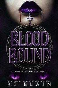 RJ Blain - Blood Bound