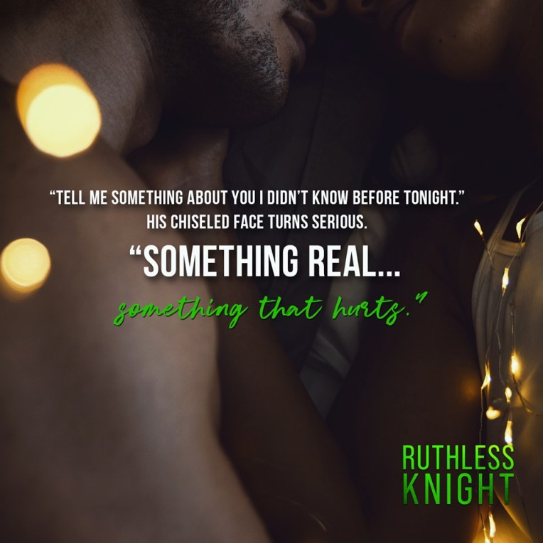 RUthless Knight Teaser