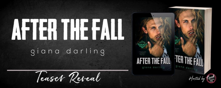After the Fall TR Banner